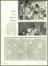 1980 Riverdale High School Yearbook Page 78 & 79