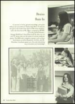 1980 Riverdale High School Yearbook Page 84 & 85