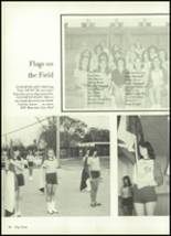 1980 Riverdale High School Yearbook Page 88 & 89