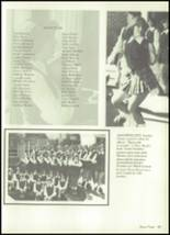 1980 Riverdale High School Yearbook Page 92 & 93