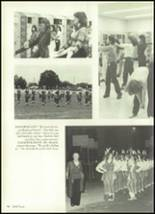 1980 Riverdale High School Yearbook Page 94 & 95