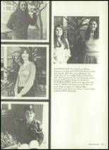 1980 Riverdale High School Yearbook Page 98 & 99