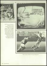 1980 Riverdale High School Yearbook Page 100 & 101