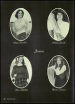 1980 Riverdale High School Yearbook Page 110 & 111