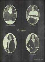 1980 Riverdale High School Yearbook Page 112 & 113
