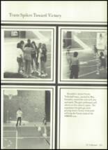 1980 Riverdale High School Yearbook Page 116 & 117