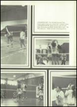 1980 Riverdale High School Yearbook Page 118 & 119