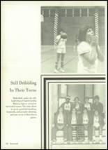 1980 Riverdale High School Yearbook Page 122 & 123
