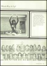 1980 Riverdale High School Yearbook Page 124 & 125