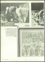1980 Riverdale High School Yearbook Page 126 & 127