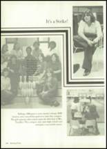 1980 Riverdale High School Yearbook Page 128 & 129