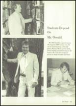 1980 Riverdale High School Yearbook Page 136 & 137