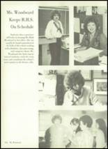 1980 Riverdale High School Yearbook Page 138 & 139