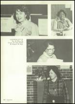 1980 Riverdale High School Yearbook Page 142 & 143