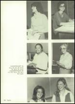 1980 Riverdale High School Yearbook Page 144 & 145