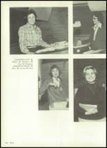 1980 Riverdale High School Yearbook Page 150 & 151