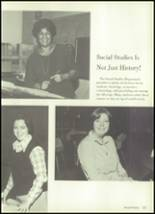 1980 Riverdale High School Yearbook Page 154 & 155