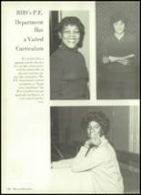 1980 Riverdale High School Yearbook Page 156 & 157