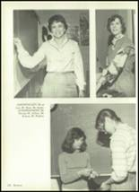 1980 Riverdale High School Yearbook Page 160 & 161