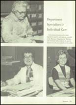 1980 Riverdale High School Yearbook Page 162 & 163