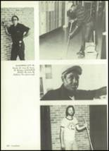 1980 Riverdale High School Yearbook Page 164 & 165