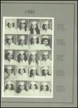 1980 Riverdale High School Yearbook Page 172 & 173