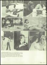 1980 Riverdale High School Yearbook Page 194 & 195