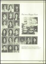 1980 Riverdale High School Yearbook Page 206 & 207