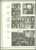 1980 Riverdale High School Yearbook Page 210 & 211