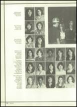 1980 Riverdale High School Yearbook Page 212 & 213