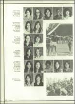 1980 Riverdale High School Yearbook Page 220 & 221