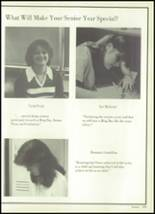 1980 Riverdale High School Yearbook Page 222 & 223