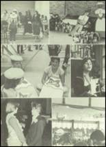 1980 Riverdale High School Yearbook Page 224 & 225