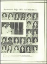 1980 Riverdale High School Yearbook Page 234 & 235