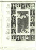 1980 Riverdale High School Yearbook Page 240 & 241
