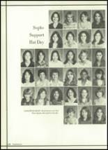 1980 Riverdale High School Yearbook Page 242 & 243