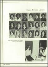 1980 Riverdale High School Yearbook Page 244 & 245