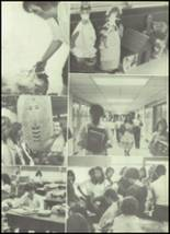 1980 Riverdale High School Yearbook Page 252 & 253