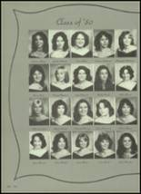 1980 Riverdale High School Yearbook Page 256 & 257
