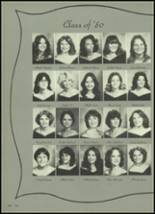 1980 Riverdale High School Yearbook Page 258 & 259