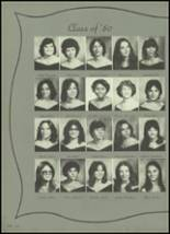 1980 Riverdale High School Yearbook Page 260 & 261