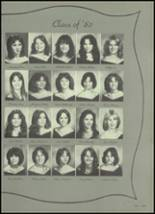 1980 Riverdale High School Yearbook Page 262 & 263