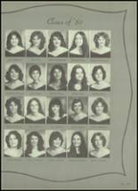 1980 Riverdale High School Yearbook Page 264 & 265