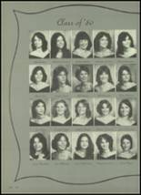 1980 Riverdale High School Yearbook Page 266 & 267