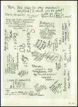 1980 Riverdale High School Yearbook Page 268 & 269