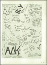 1980 Riverdale High School Yearbook Page 272 & 273