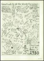 1980 Riverdale High School Yearbook Page 274 & 275