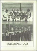 1980 Riverdale High School Yearbook Page 284 & 285