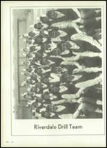 1980 Riverdale High School Yearbook Page 286 & 287