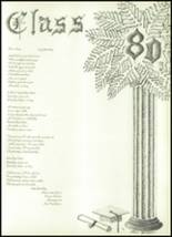1980 Riverdale High School Yearbook Page 288 & 289